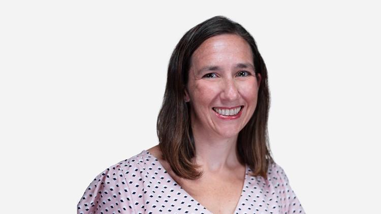 Janet Oravetz  February 2020