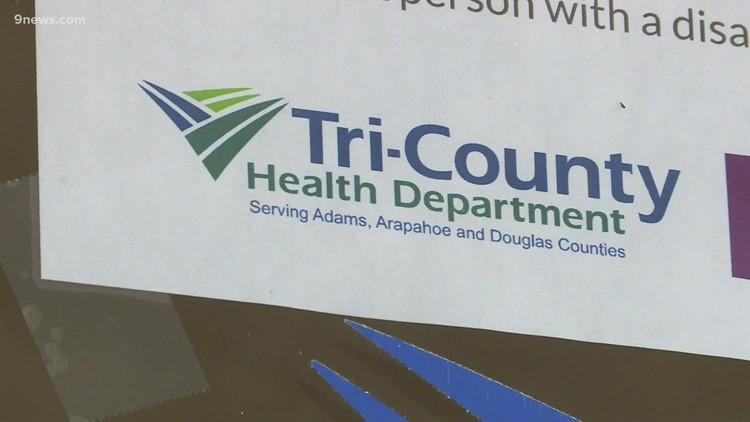 Counties can no longer opt out of Tri-County Health's school mask mandate