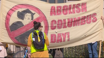 After 112 years of celebration, Columbus Day is threatened by Colorado state legislature