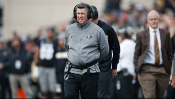 Memphis hires Mike MacIntyre as defensive coordinator