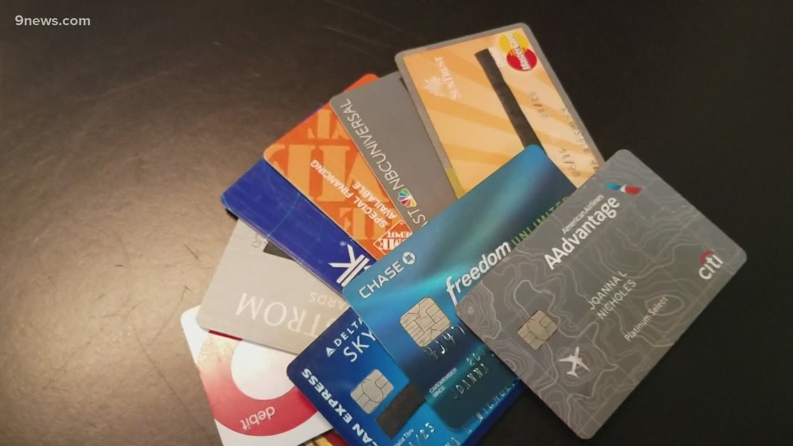 Credit card surcharge bill heads to Governor Polis' desk
