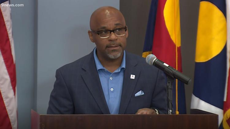 Denver Mayor Hancock proposes $1.49 billion city budget for 2022