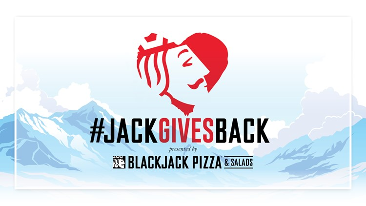 #JACKGIVESBACK: Enter for your chance to win $300 in gift cards