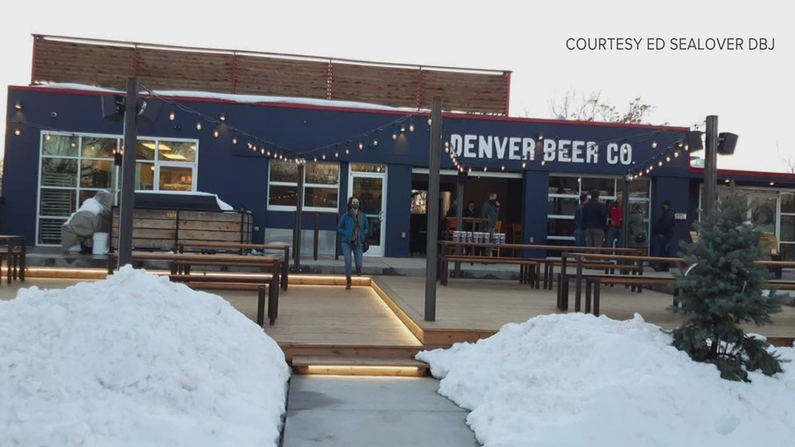 Business headlines: Denver Beer Company's new tap room, chef-training program increases partnerships and Boulder startup creates new alarm clock