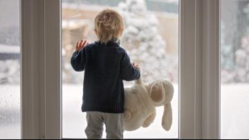 LEAP brings warmth, comfort and safety to colorado families