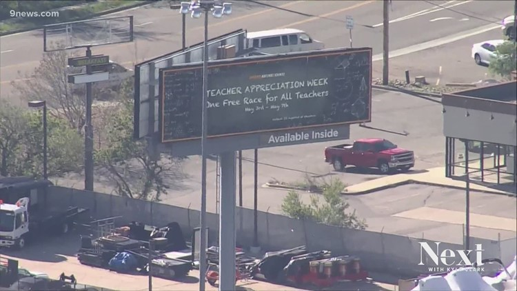 Colorado considers change to billboard permit rules