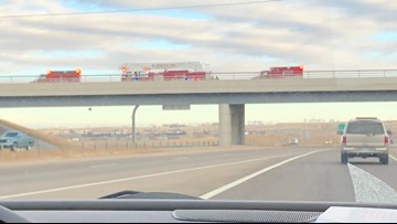 'Dignified honors' procession bringing fallen soldier home to Greeley