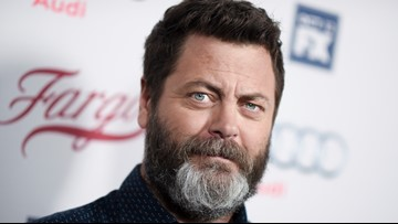 Nick Offerman's first tour since 2017 is coming to Colorado