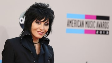Joan Jett, Carrie Underwood to revive original NBC Sunday Night Football theme