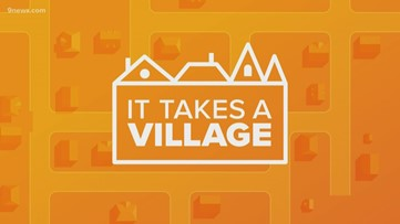 It Takes a Village: The reality of postpartum recovery