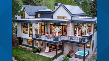 The top 25 metro Denver single-family home sales in the third quarter