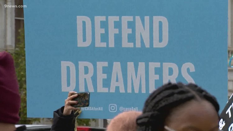New DACA ruling poses uncertainty for thousands of 'Dreamers'