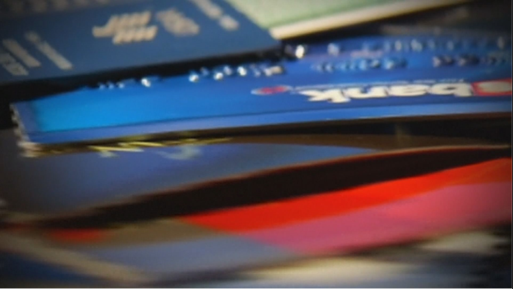 Senate bill allowing credit card fee heads to governor's desk