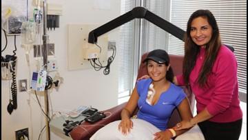 'It's happening': Natasha Verma shares inspirational cancer survivor story