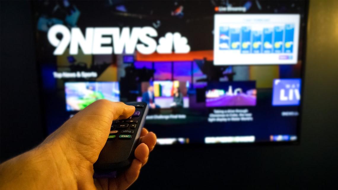 Watch 9NEWS for free on ROKU, Apple TV, Fire TV | 9news com