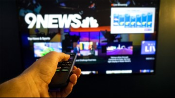 Watch 9NEWS for free on ROKU, Apple TV, Fire TV