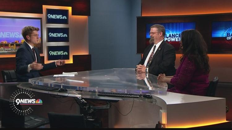 Balance of Power: Legislative recap
