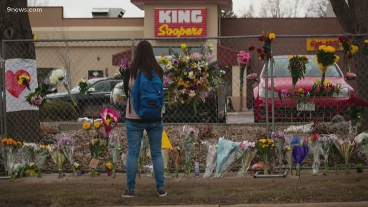 Man accused of carrying out deadly shooting at King Soopers will undergo competency evaluation