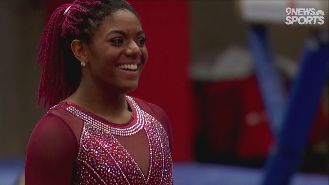 DU gymnasts create lifelong friendship while recovering from injuries