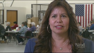 Arapahoe County Clerk and Recorder Joan Lopez has stiff-armed both reporters and her own ethics hearing