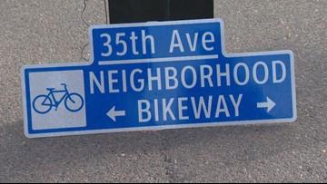 Denver speeding up buildout on 125 miles of new bike lanes