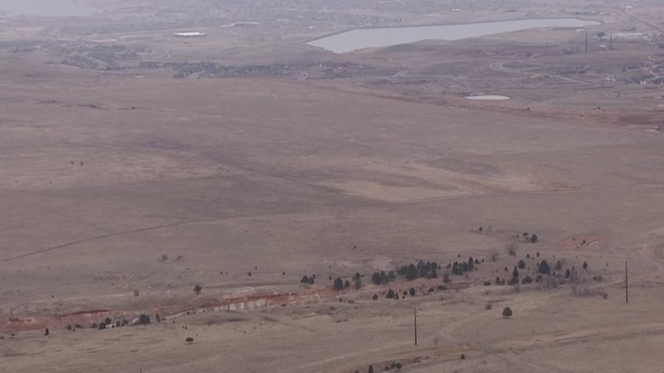 Elevated plutonium level detected in soil sample