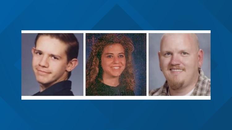 2002 Bowling Alley murder