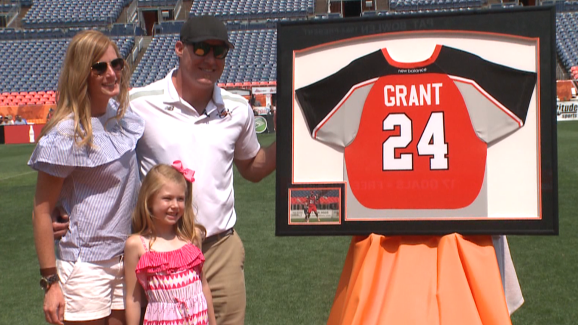 John Grant Jr. to come out of retirement, play for Denver Outlaws