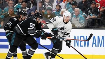 Crosby, Lundqvist lead Metropolitan to All-Star win