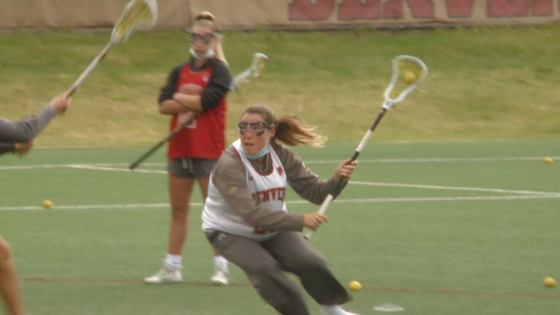 DU women's and men's lacrosse both excited for start of NCAA Tournaments