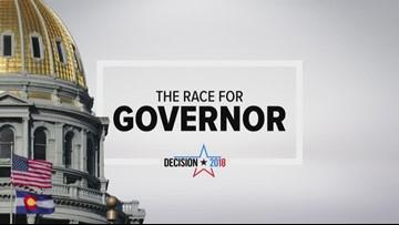 Decision 2018: Race for Colorado governor, Republican primary debate