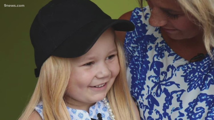 Verma Foundation gives hair cap wigs to women and children battling cancer