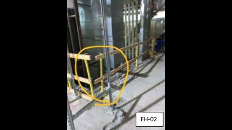 DIA Construction Safety Audit