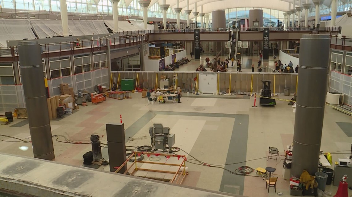 DIA selects new contractors for Great Hall Project