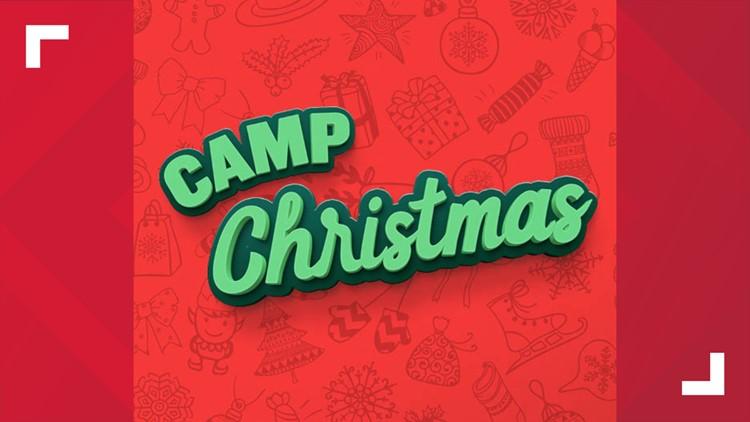 Camp Christmas Denver Center for the Performing Arts (DCPA) Off-Center