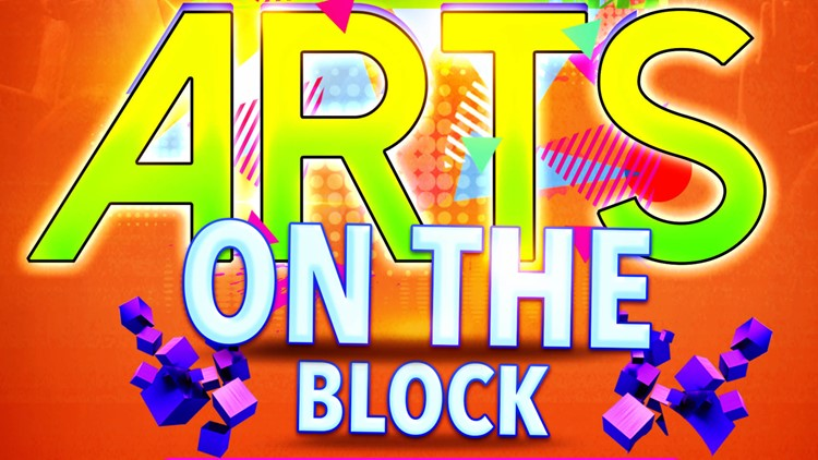 Arts on the Block (Aurora Arts Festival)