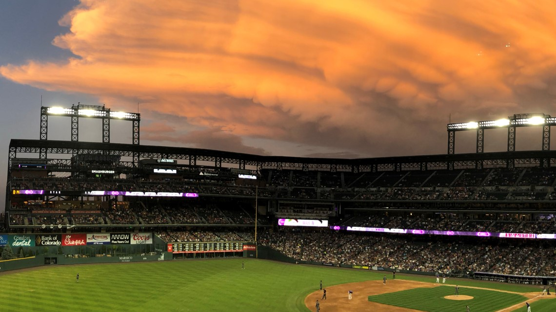Despite disappointing season, Rockies have 6th highest attendance in MLB
