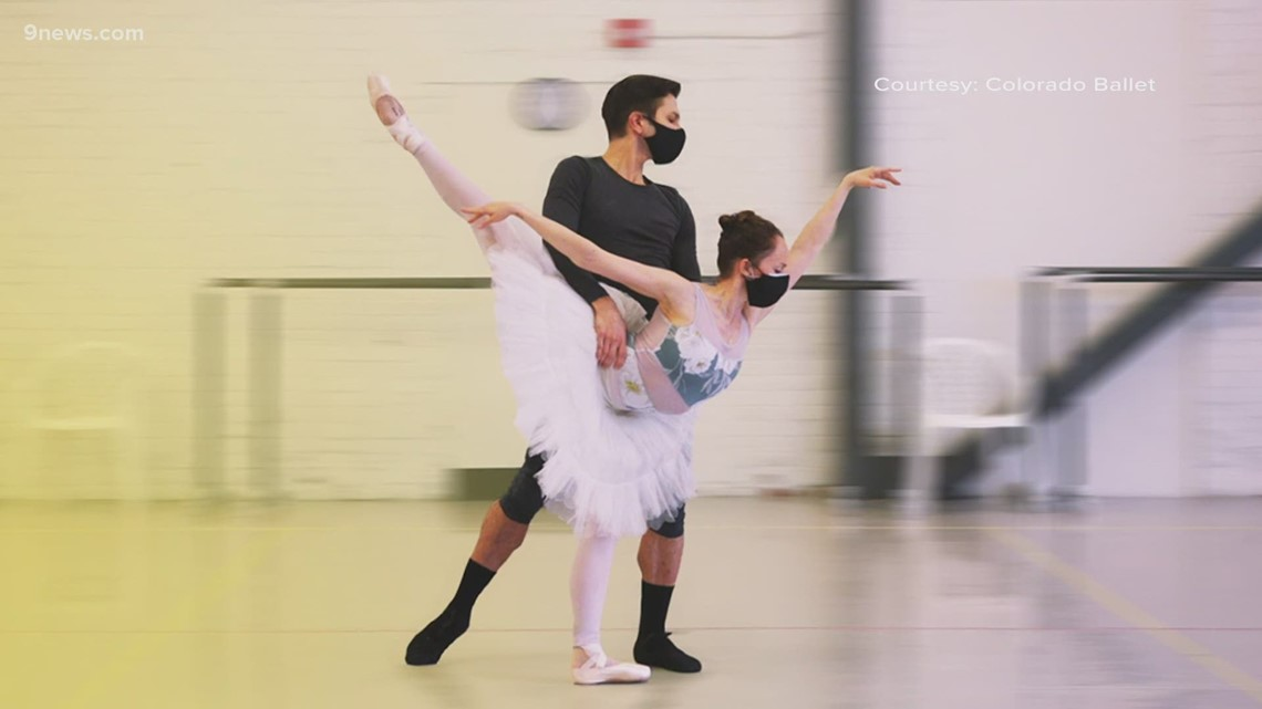 Colorado Ballet gives first, and last performances of 2021