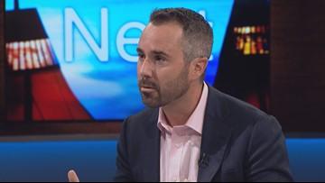 Record-fundraiser Dan Baer drops US Senate bid, supports Hickenlooper in 2020