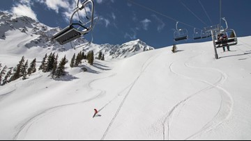 A-Basin will be open until June 23 — that's not even close to its record
