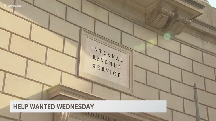 IRS sending unemployment tax refunds to some Coloradans