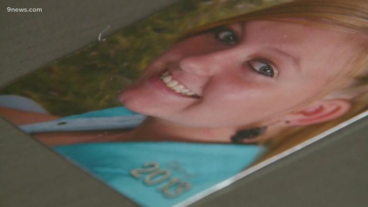 Celebration of life service held for Boulder shooting victim Rikki Olds