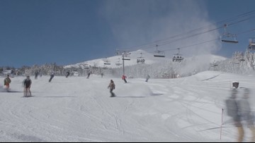 A look at all the Colorado ski areas that will be open this weekend