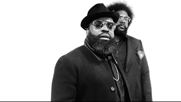 The Roots to return to Denver this November