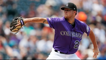 Rockies' Kyle Freeland on no Opening Day: 'I don't think anyone ever expects this'
