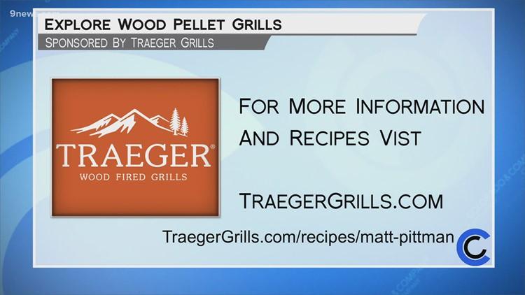 Traeger Grills - June 15, 2021