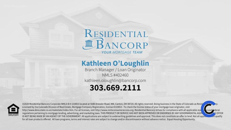 Residential Bancorp - April 12, 2021