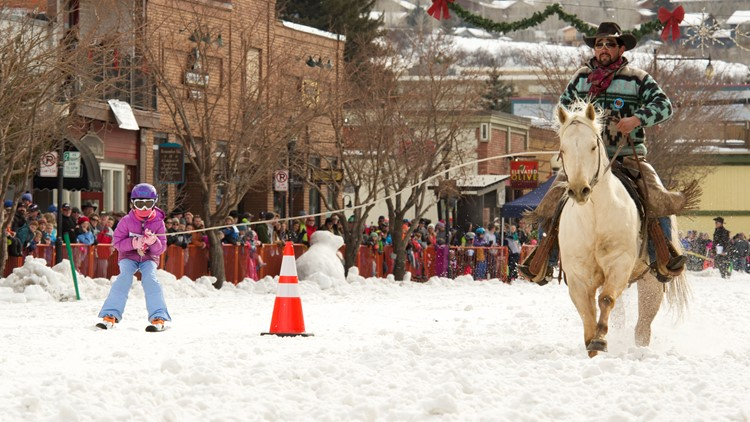 Steamboat Springs Winter Carnival new