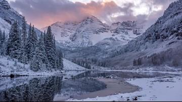 Snow Blog: Next storm headed to Colorado