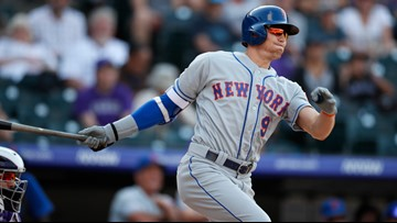 Colorado bullpen collapses in ninth inning, Rockies lose to Mets